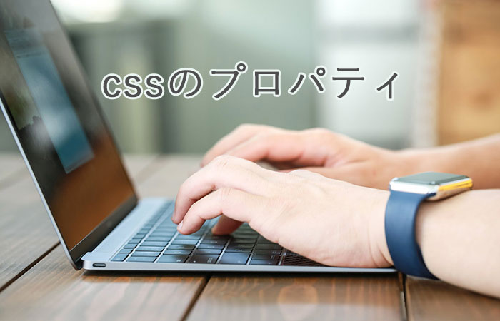 web制作でよく使うcssプロパティ。web専門学校で学んだcssの基本