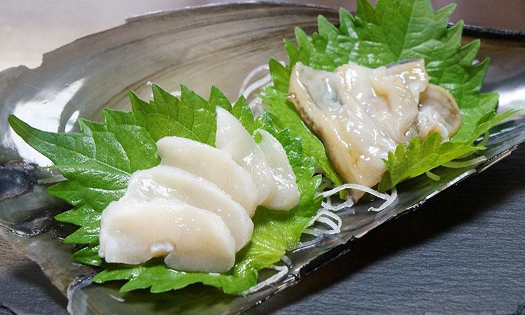 平貝(タイラギ)の捌き方は?部位ごとに美味しい食べ方!