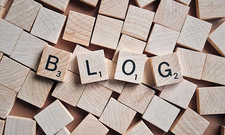 ネットショップ ブログ