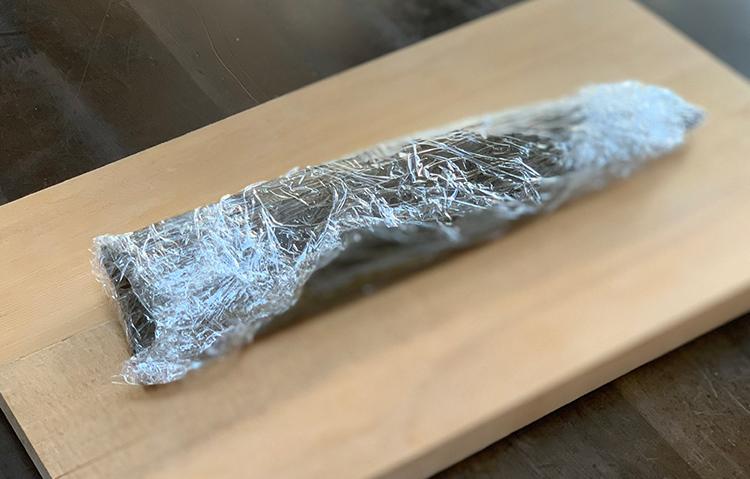 鯛の昆布締め 作り方