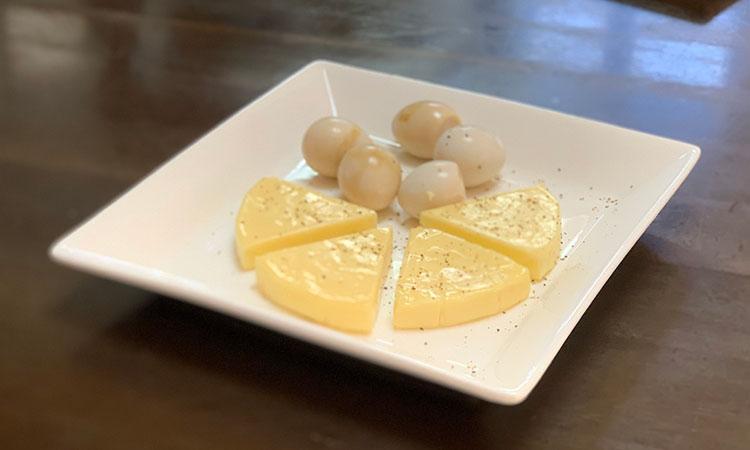 フードスモーカー スモークチーズ